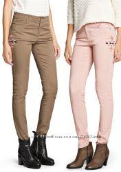 стильні джинси MNG нові бірки на вибір