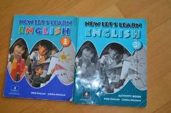 срочно продам учебник и тетрадь англ. языка