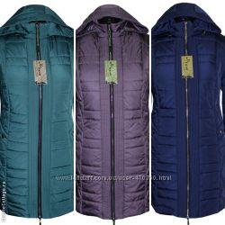 Шикарные куртки для женщин 5 цветов Качество Наличие