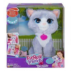 Котёнок Бутси FurReal Friends интерактивный. Bootsie