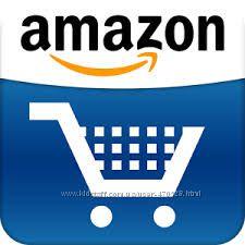 Amazon. Без комиссии.