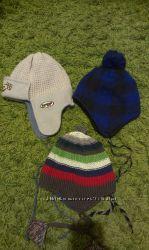 #9: шапки