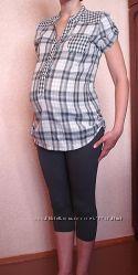 Костюм рубашка штаны можно при беременности. PlayNew. плей нью, дома и улицы
