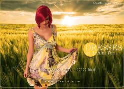 Модное лето-2015 Lixano, Германия. Распродажа. Заказ.