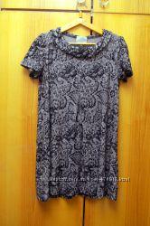 Платье-туника для беременных