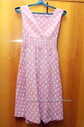 Платье-сарафан для беременных, кормящих