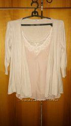 Кофта - блуза