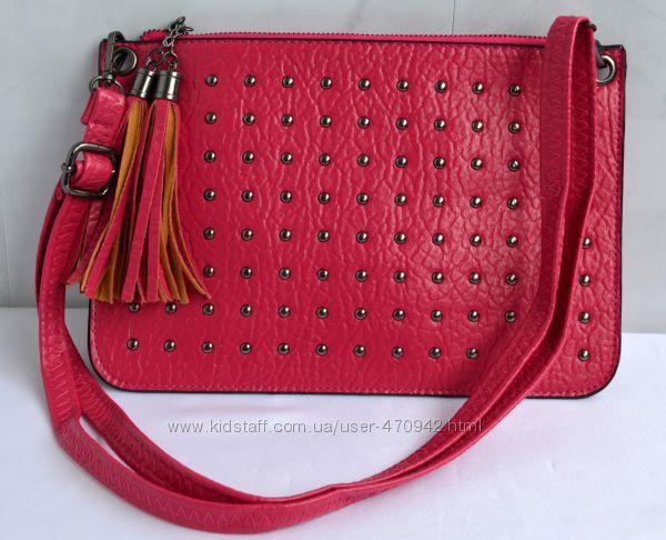 Итальянские брендовые сумки: FURLA, COCCINELLE