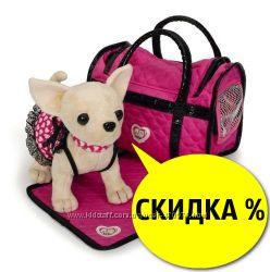 Собачка Розовая мечта Чи чи лав Chi Chi Love 5899700