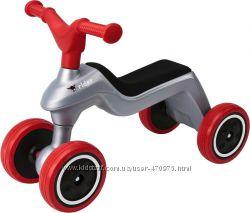 Беговелы ролоциклы машинки BIG Rider 55300, Германия, 15 моделей
