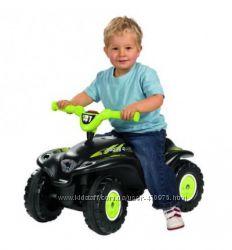Машина каталка Квадроцикл с гудком BIG 56410