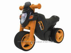 Мотоцикл для катания малыша Спортивний стиль, звуковой эффект, 56361, Big