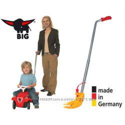 Ручка к машинкам и толокарам BIG 56453. Германия