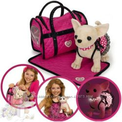 Розовая мечта Chi Chi Love 5899700. Брак упаковки.
