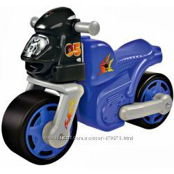Мотоцикл каталка Стильная классика BIG 56331 Германия