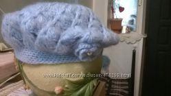 Береты, шапочки нарядные, недорогие