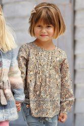 красивая и практичная блузка Некст