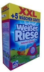 Weiber Riese Kraft Pulver XXL Waschmittel-3. 850 кг-70 стирок-Оригинал Герм