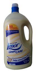 Ополаскиватель-концентрат для белья Lenor -4л.