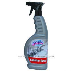 Спрей GALLUS для чистки кранів і ржі 0, 650л