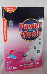 Стиральный порошок Power Wash professional 9. 1кг