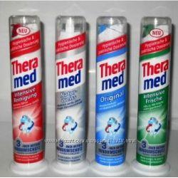Зубная паста Theramed с дозаторомГермания