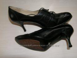 Туфли кожанные недорого
