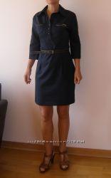 Платье в  состоянии нового