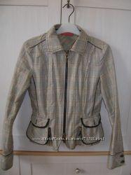 Легкая куртка-пиджак