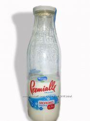 Бутылки от кефира Премиале для заготовок на зиму