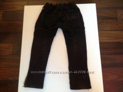 Roberto Cavalli вельветовые джинсы 4-5 лет
