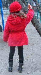 Куртка дс на девочку