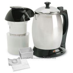 Чайник Soyabella SB 132 для соевого молока и сыра тофу