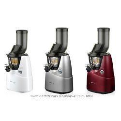 Шнековая соковыжималка Kuvings  800 SC, 850SC, 950SC, B6000 Корея