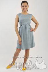 Одежда для кормления. Платье в разных цветах ТМ МамаТута.