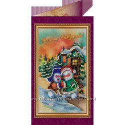 СП поздравительных открыток от ТМ Абрис Арт