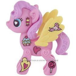 My Little Pony Pop Pinkie Pie Bakery Decorator