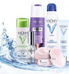 VICHY - Очищение, Тонизирование и Уход за кожей