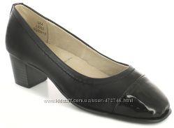 Очень комфортные туфли Strollers 38р ушир.