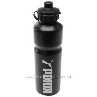 Спортивная бутылка пума для воды бебилис массажер