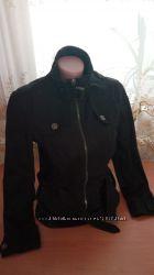Классная куртка с поясом Esprit