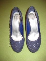 CENTRO туфли 39 размер