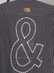Рубашка D&G Италия размер L
