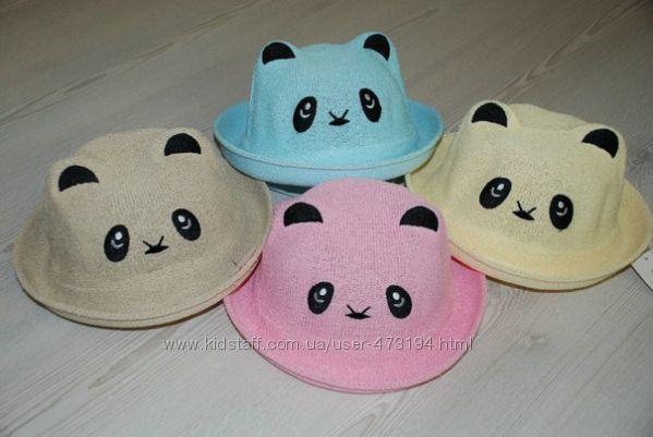 Самые милые и няшные шляпки для жаркого лета