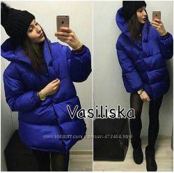 Зимняя женская куртка new 2016