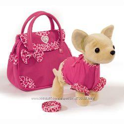 Интерактивная собачка  Шоу звезда ChiChi Love Simba 5897617