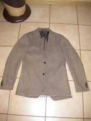 Пиджак фирмовый Arber размер на 176-92-80 S, M