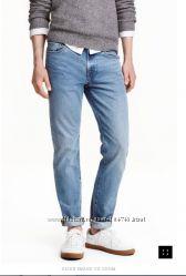 Новые джинсы H&M, 36R