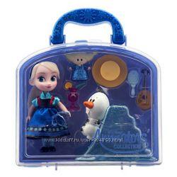 Куклы малышки Аниматор в кейсе