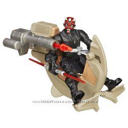Star Wars Hero  Дарт Мол  спидер
